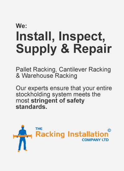 Racking Installation